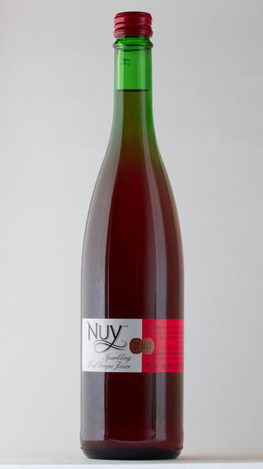 rooi-druiwesap