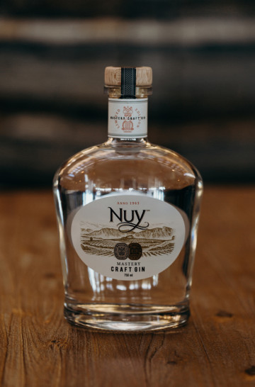 Nuy Mastery Gin